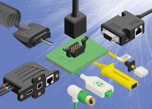 Custom Overmolded Cable Assemblies – Trust Our Expertise