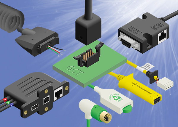 Custom Overmolded Cable Assemblies Trust Our Expertise