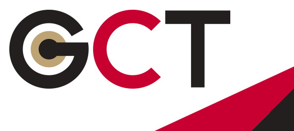 The new GCT Logo!