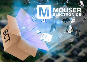 GCT expands high service distribution coverage with Mouser Electronics