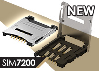 GCT launches the SIM7200, its most secure SIM connector to date