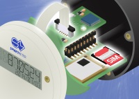 Connectors for the Smart Metering Industry
