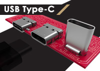 GCT launches new high performance range of USB Type-C Connectors