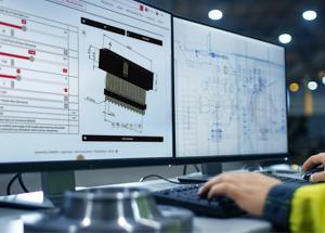 Direkt online ein 3D Modell generieren, um die Entwicklung Ihres Steckverbinders zu vereinfachen