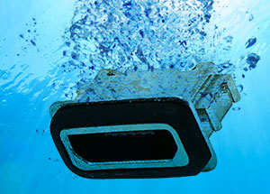 Sealed connections with GCT's new aquanex® waterproof Micro USB
