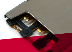 GCT Switches things up with New SIM8055 Nano SIM Connector