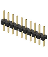 Connector pitch 2.00mm