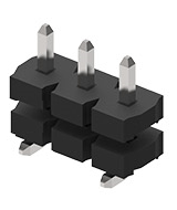 Connector pitch 5.08mm