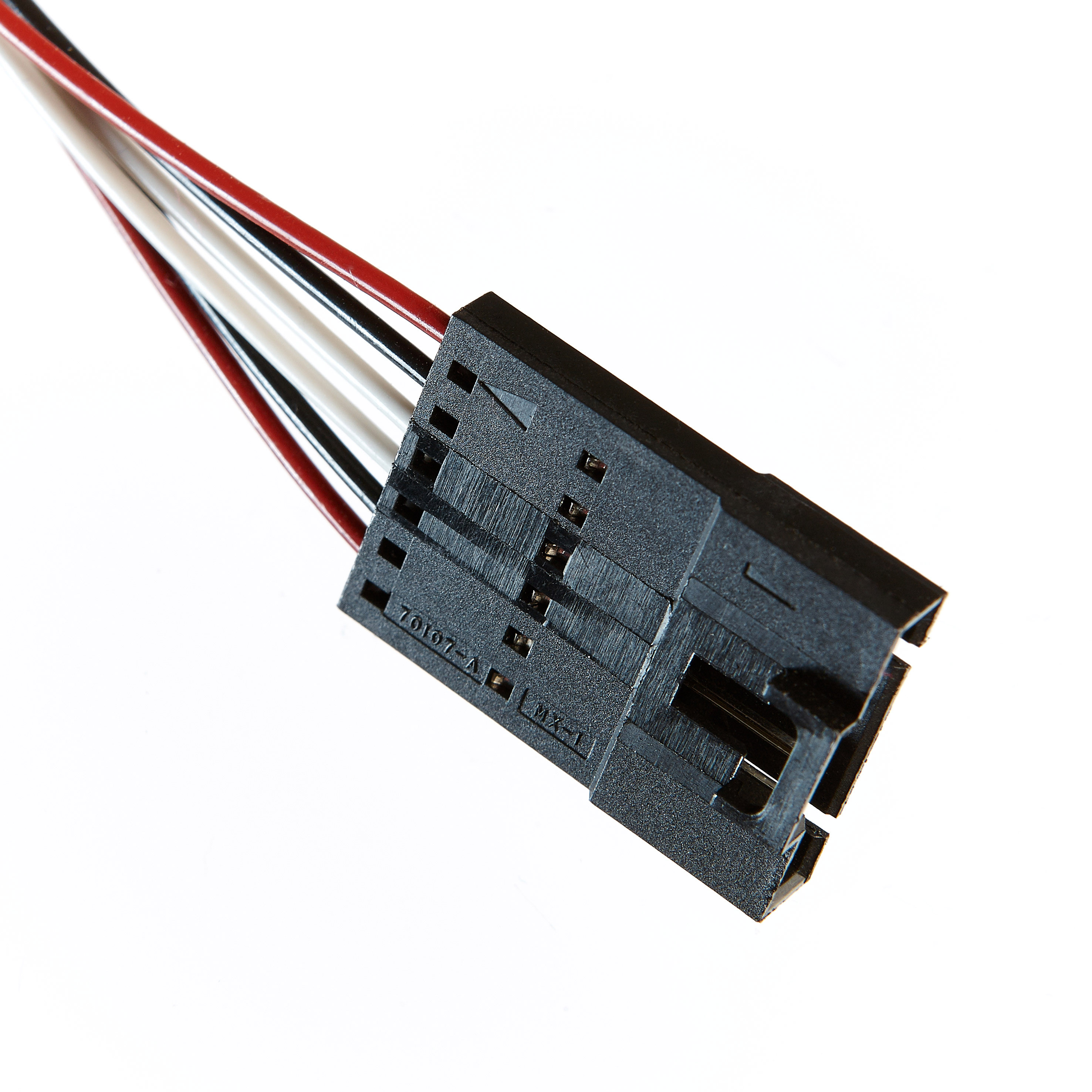 Wire Harness Cable Assembly | GCT