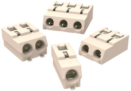 wire trap connectors
