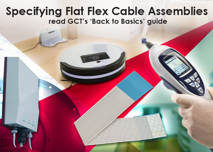 specify flat flexible cable assemblies