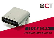 USB4085 Product Introduction
