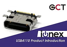 GCT ionex® USB4110 Product Introduction