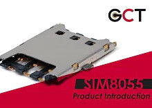 GCT SIM8055 Product Introduction
